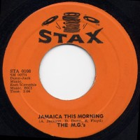 Booker T. & The M.g.'s - 'Jamaica This Morning'