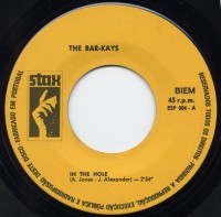 Bar-Kays - 'In The Hole'